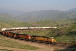 California railroading on Tehachapi