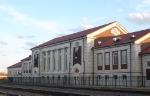 UP Station