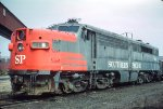SP 6031, ALCO PA1, trade-in at the GE Plant