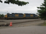 CSX 6232