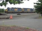 CSX 6222