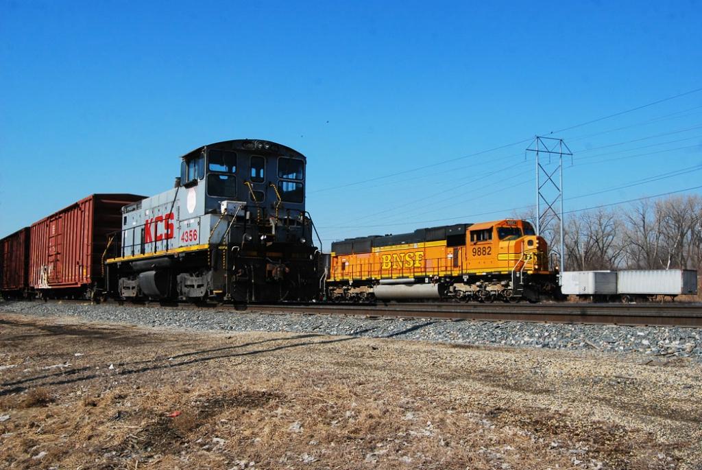 KCS 4356