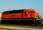 BNSF 170