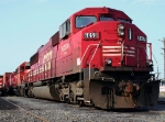 CP 6059 One of six SOO SD60m's