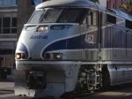 Amtrak 462 at San Diego