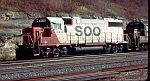Soo 4419 was built in 1979