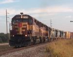 O682 (Tampa-Taft Transfer)