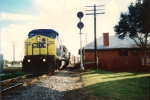 K650 (Juice Train)