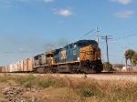 K652 (Juice Train)