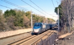 AMTK 2028 and Acela Express 2167