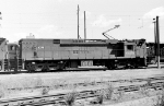 CR 4458 at Orangeville enginehouse