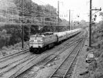 E60 973 at Gwynn