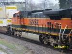 BNSF 1098