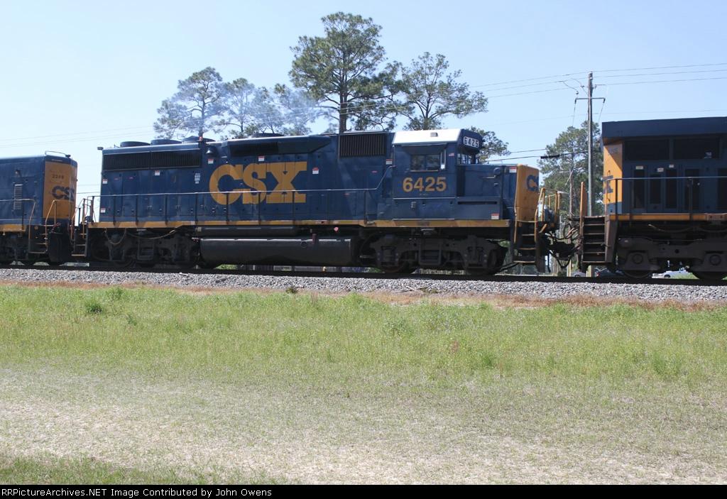 CSX 6425/CSXT Q690