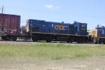 CSX 1205/CSXT Q690