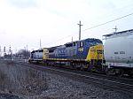 Ex-Conrail