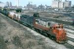 ICG GP38-2 9615