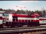 Original Autotrain Alco S2 Switcher Oct 1976