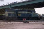 BAR GP38-3 360