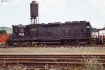BDLX SD40 1603