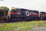 BM SD39 690