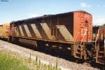 CN C40-8M 2411