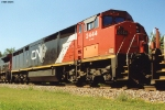 CN C40-8M 2444