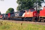 CN SD75I 5636
