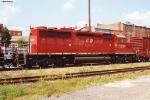 CP SD40-2 5396