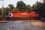 CP SD40-2 5697