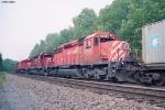 CP SD40-2 5939
