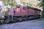 CP SD40-2 6014