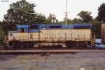 DH GP38-2 7303