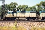 DH GP38-2 7304