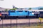 LLPX SD38-2 2807