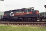 MEC GP40 313