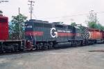 MEC GP40 381