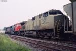 NS D9-40CW 9766