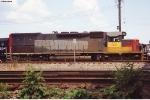 NYSW SD40T-2 3010