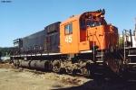 QCM M636 45