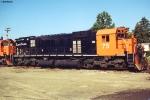 QCM M636 75
