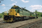 RBMN SD40-2 3054