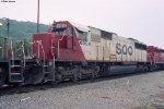 SOO SD60 6008