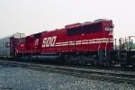 SOO SD60M 6060