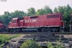 STLH GP38-2 7308