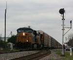 CSX 5480