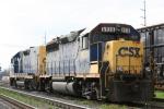 CSX 6930