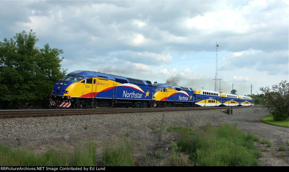 MNRX 504 & 503