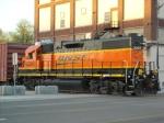 BNSF 2257