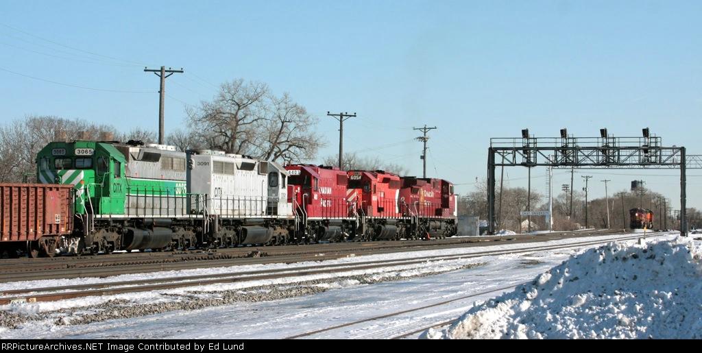 CP 8510